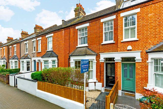 2 bed flat to rent in Waynflete Street, London SW18