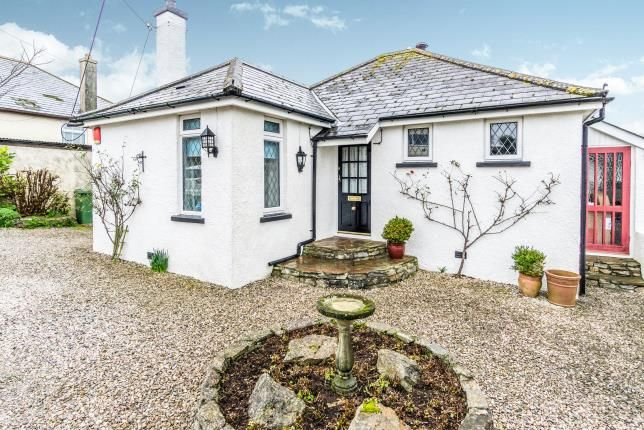 Thumbnail Bungalow for sale in Plymstock, Plymouth, Devon
