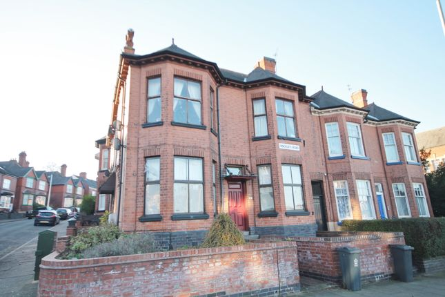 1 bed flat for sale in 190 Hinckley Road, West End, Leicester