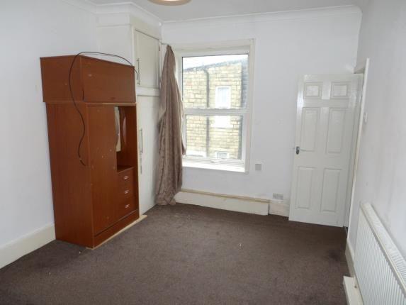 Bedroom One of Cooper Street, Bacup, Lancashire OL13