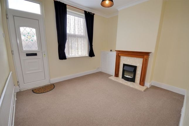 Thumbnail Terraced house to rent in Humber Street, Goole