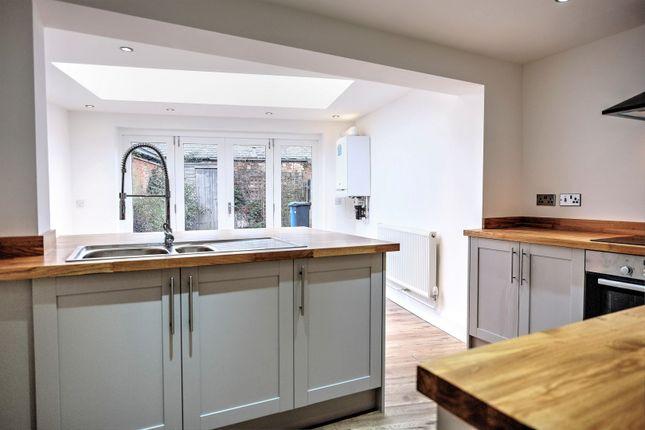 Kitchen of Church Street, Southwold IP18