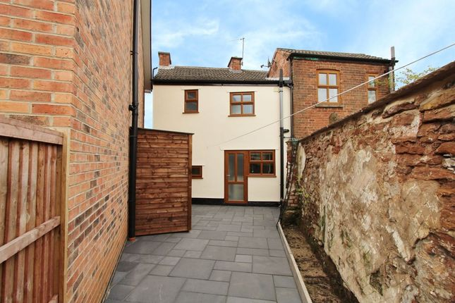 Thumbnail Semi-detached house for sale in Main Street, Kimberley, Nottingham