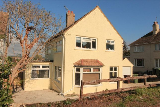 Thumbnail Detached house for sale in First Avenue, Bexhill On Sea, East Sussex