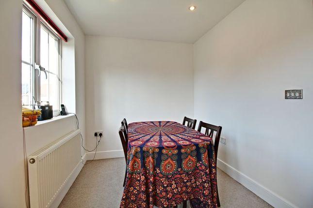 Dining Room of Richards Field, Chineham, Basingstoke RG24