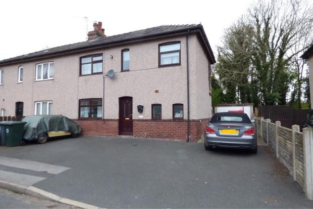 4 bed semi-detached house for sale in Queens Drive, Carnforth