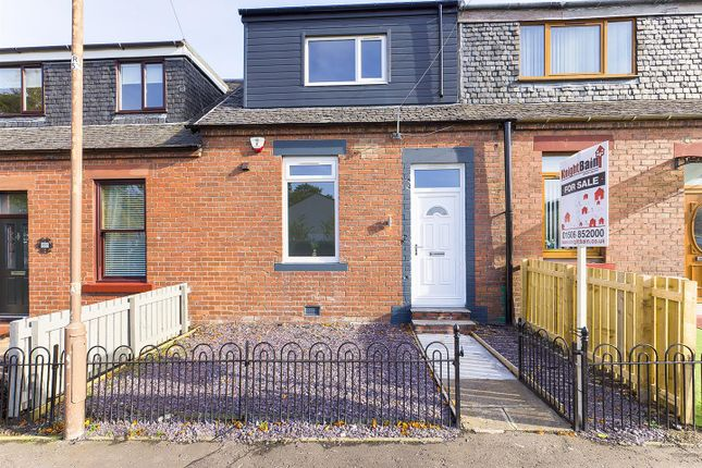 Thumbnail Cottage for sale in Beresford Rise, Livingston