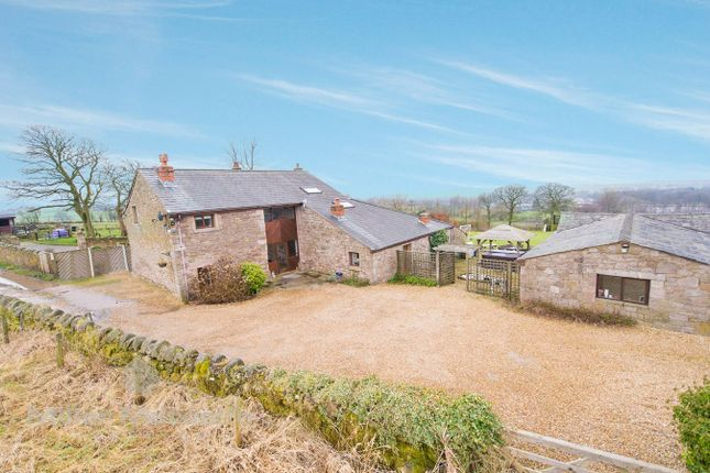 Thumbnail Barn conversion for sale in Oakmere Avenue, Withnell, Chorley