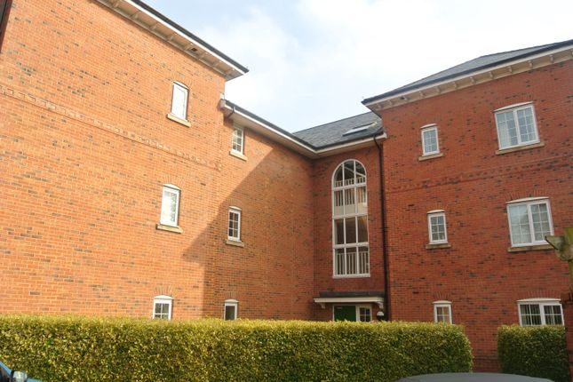 Thumbnail Flat to rent in Douglas Chase, Radcliffe