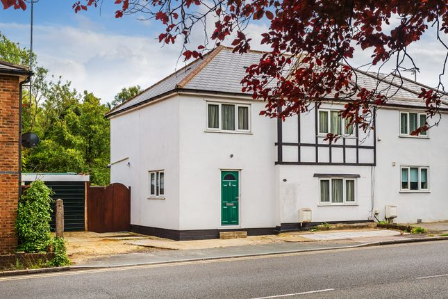 Thumbnail Semi-detached house for sale in Brighton Road, Hooley, Coulsdon