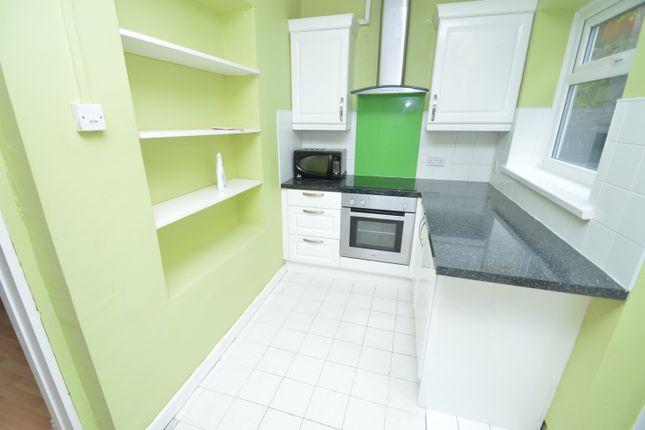 Thumbnail Property to rent in Rickard Terrace, Graig, Pontypridd