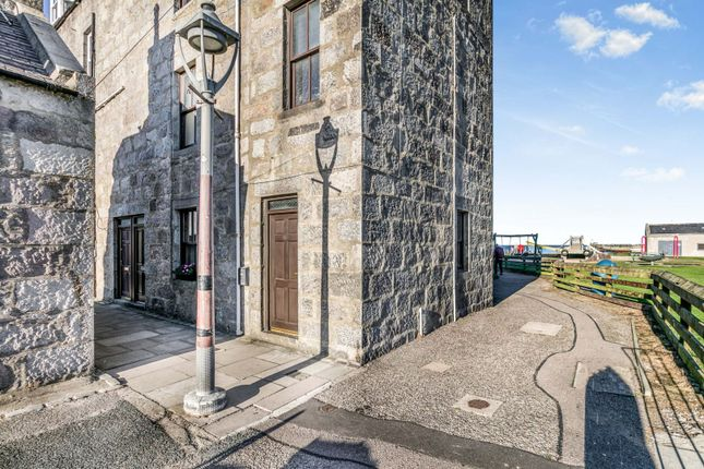 Thumbnail Flat for sale in Pilot Square, Aberdeen