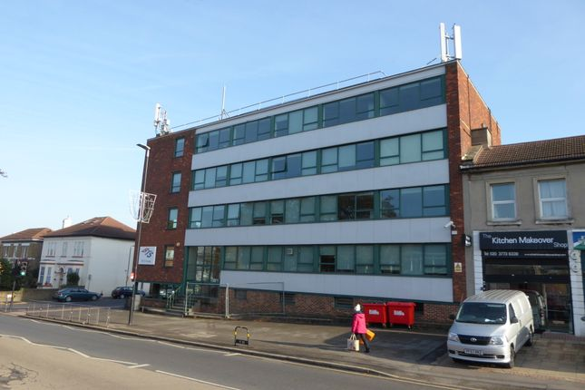 Thumbnail Office to let in Manor Road, Wallington 0Dd