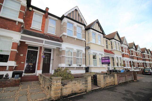 3 bed terraced house for sale in Wynndale Road, South Woodford