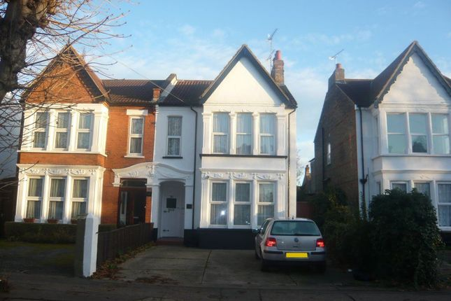 Thumbnail Flat to rent in Argyll Road, Westcliff-On-Sea