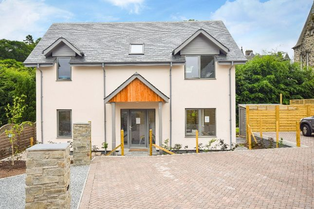 Thumbnail Detached house for sale in Inchewan House, Perth Road, Little Dunkeld