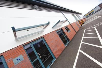 Thumbnail Light industrial to let in Unit 11, Great Western Business Park, Tolladine Road, Worcester, Worcestershire