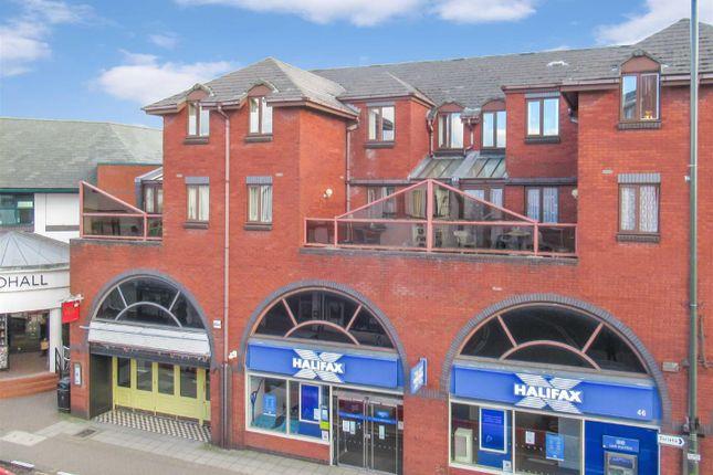 Thumbnail Property for sale in High Street, Harborne, Birmingham