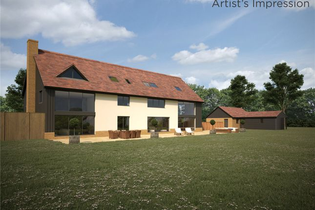 Thumbnail Detached house for sale in Old Heath Road, Southminster, Essex