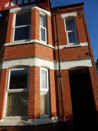 Thumbnail Flat to rent in Coundon Road, Coundon