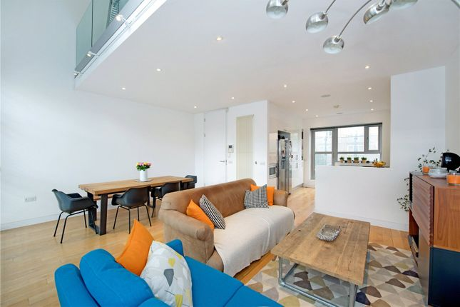 Thumbnail Mews house for sale in Park Place, London