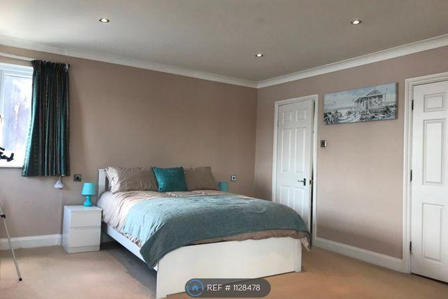 Thumbnail End terrace house to rent in Moorhead Court, Ocean Village, Southampton