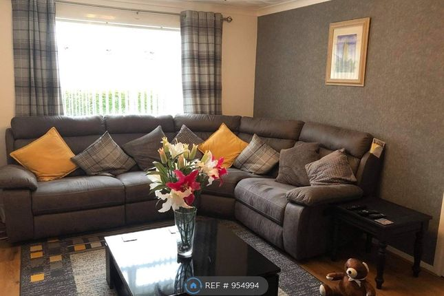 4 bed end terrace house to rent in Woodlea Park, Sauchie, Alloa FK10