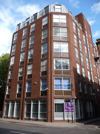 Thumbnail Office to let in Fifth Floor, Lowgate House, Lowgate, Hull