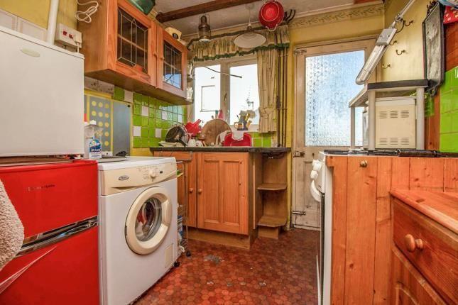 Kitchen of St. Columb Road, St. Columb, Cornwall TR9