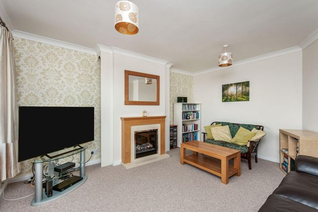 Living Room of Danehill Road, Brighton BN2