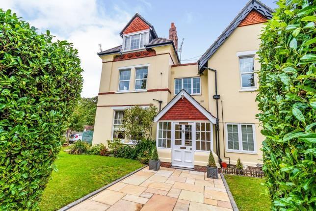 Thumbnail Flat for sale in Bassett Row, Bassett, Southampton