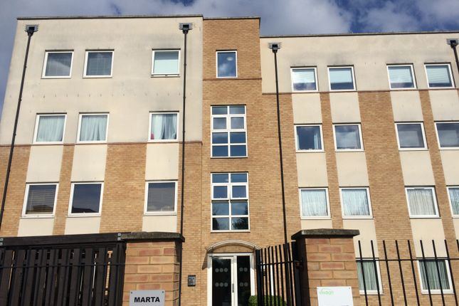 Thumbnail Flat for sale in Marta Rose Court, 188 Croydon Road, Anerley