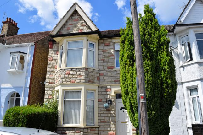 Thumbnail Semi-detached house to rent in Westminster Drive, Westcliff-On-Sea