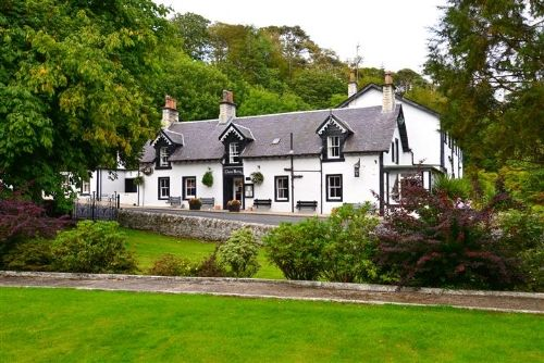 Thumbnail Hotel/guest house for sale in Isle Of Arran, Ayrshire