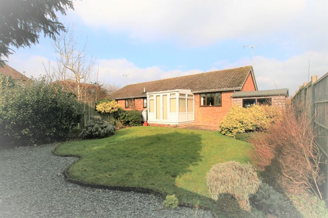 2 bed semi-detached bungalow for sale in Bramley Close, Brabourne