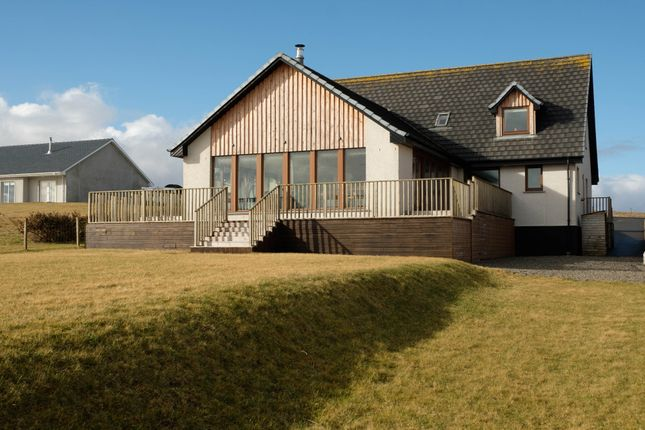 Thumbnail Hotel/guest house for sale in Broad Bay House, Back, Stornoway, Isle Of Lewis, Outer Hebrides