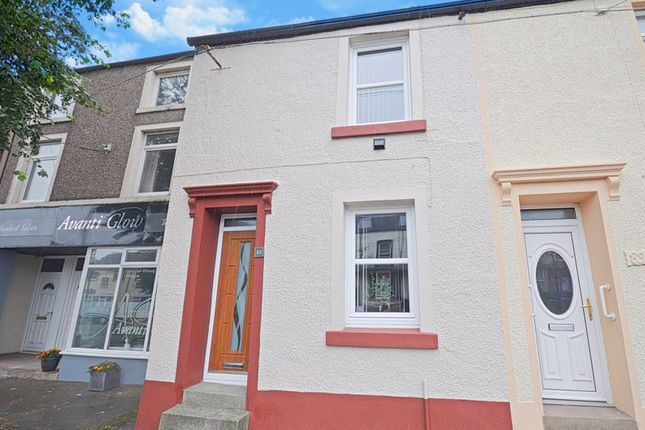 Thumbnail Terraced house for sale in Main Street, Egremont