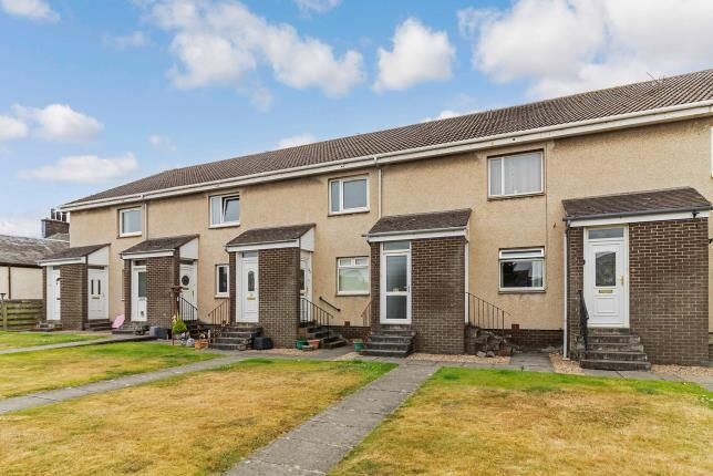 1 bed flat for sale in Oswald Court, Ayr, South Ayrshire, Scotland KA8