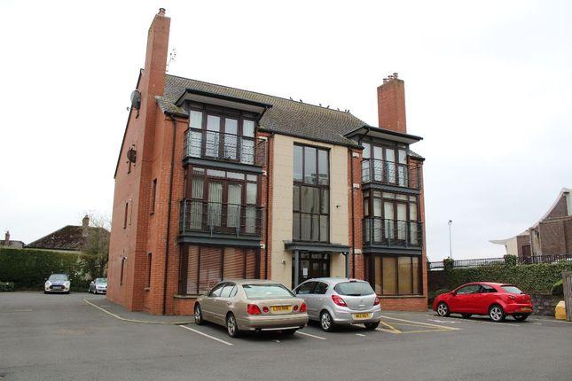 Thumbnail Flat to rent in Cabin Hill Court, Upper Newtownards Road, Belfast