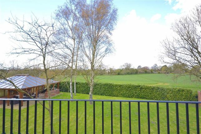 Thoresby Estate Property To Let