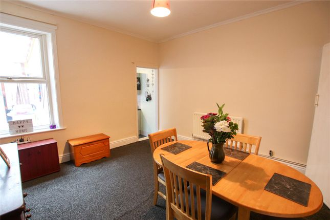 Dining Room of West Acridge, Barton Upon Humber, North Lincolnshire DN18