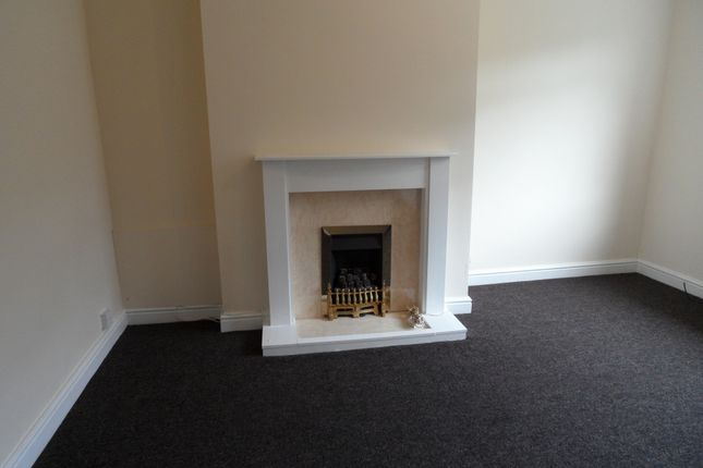 Thumbnail Terraced house to rent in Queens Gardens, Annitsford, Cramlington