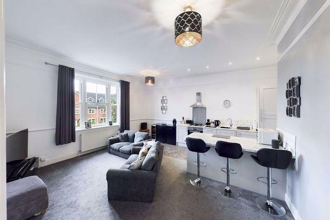 2 bed flat for sale in Bromyard Road, Worcester WR2