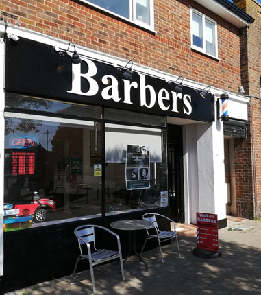 Thumbnail Retail premises for sale in Hove, Hove