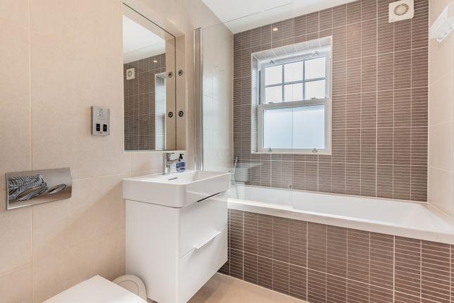 Bathroom of Birchwood Drive, West Byfleet KT14