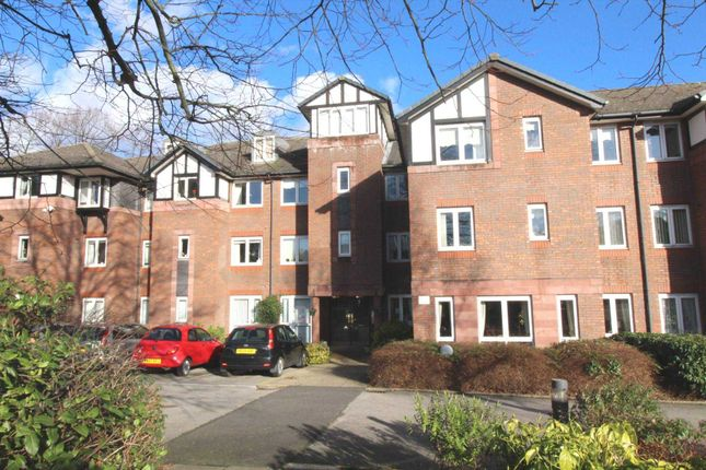 Thumbnail Flat to rent in Halewood Road, Woolton, Liverpool