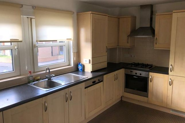 Thumbnail 2 bed flat to rent in 41 Riverford Road, Glasgow