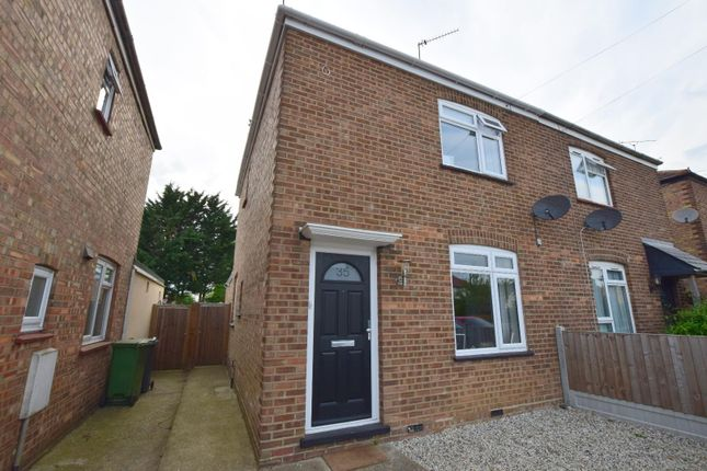 Thumbnail Property for sale in Rickstones Road, Witham