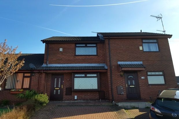 Thumbnail Semi-detached house to rent in Hardman Street, Chadderton