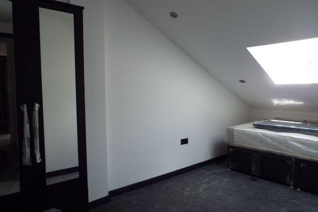 Bedroom One of Rs Apartments, Hubert Road, Selly Oak, Birmingham B29
